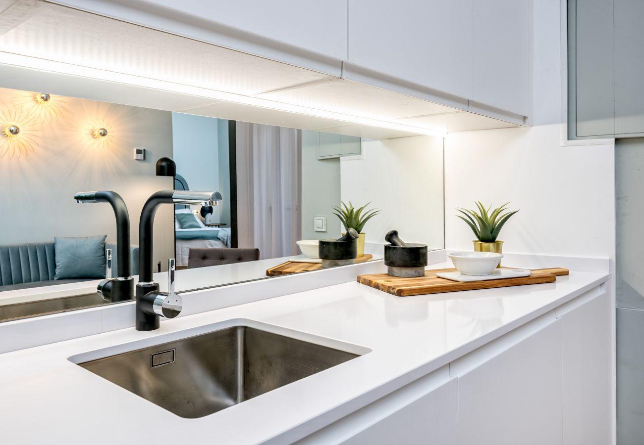 Apartamento en Málaga - iloftmalaga Casapalma 2D
