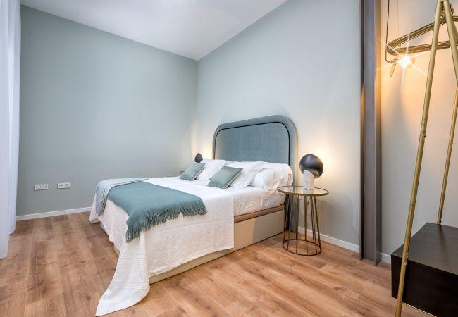 Apartamento en Málaga - iloftmalaga Casapalma 3D