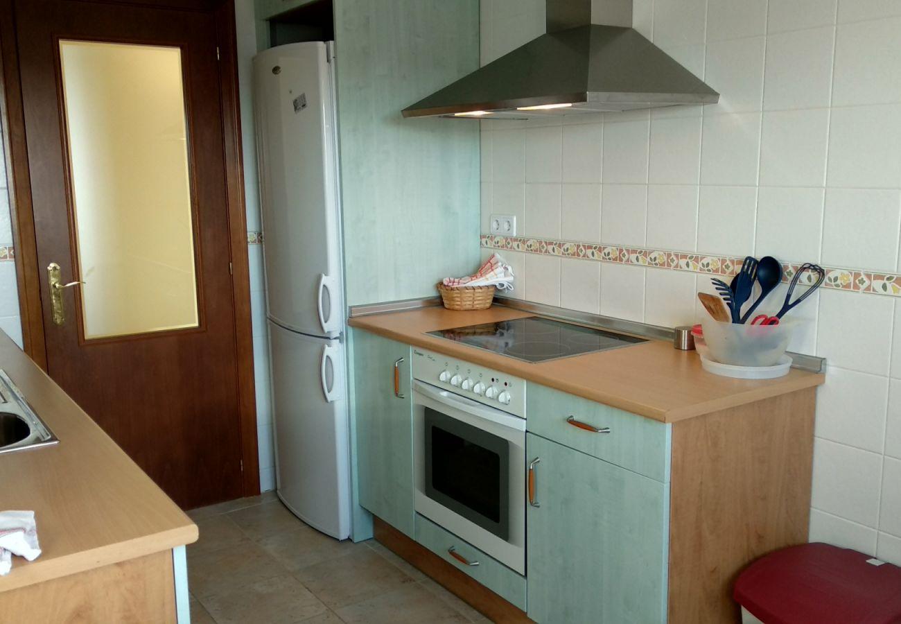 Apartamento en Ayamonte - Apartamento de 3 dormitorios en Ayamonte