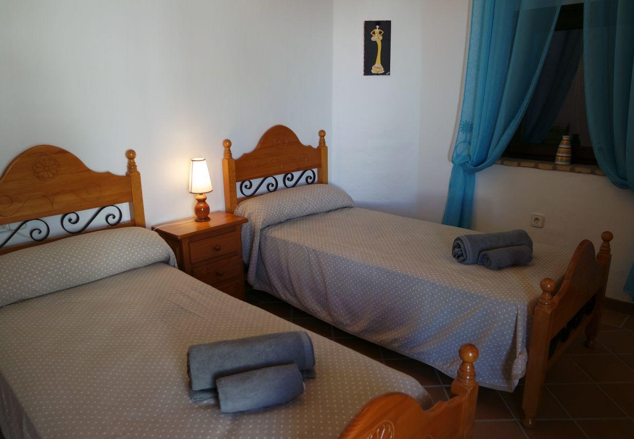 Casa en Ayamonte - Casa de 5 dormitorios en Ayamonte