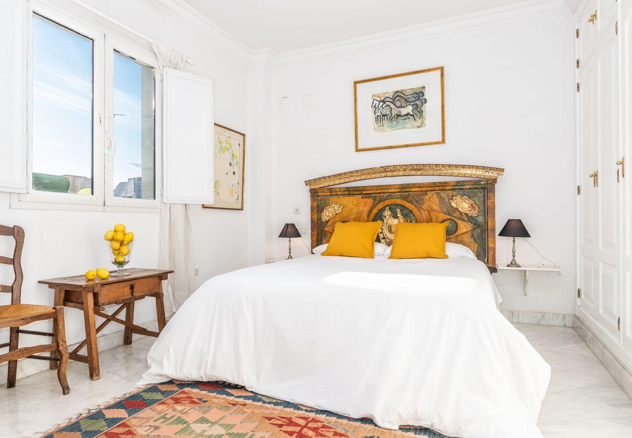 Apartamento en Sevilla - Apartamento de 2 dormitorios en Sevilla