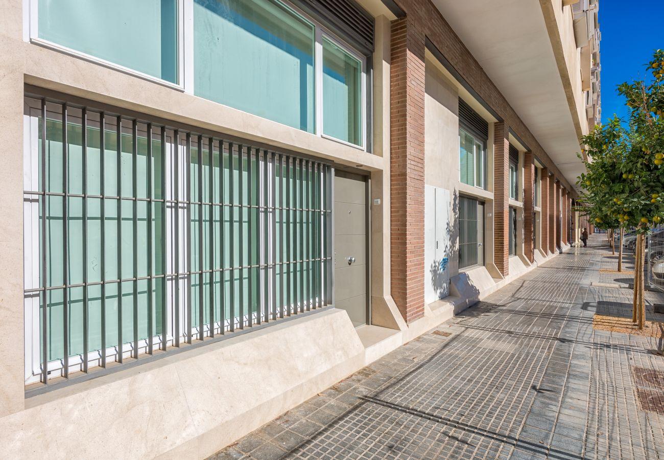 Apartamento en Málaga - iloftmalaga Estación Central III