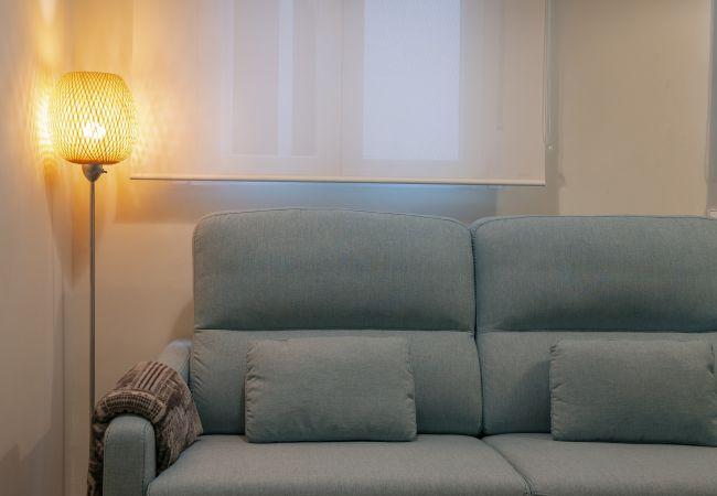 Apartamento en Madrid - Apartment Downtown Madrid Chueca-Malasaña, 1 Room, 4 pax