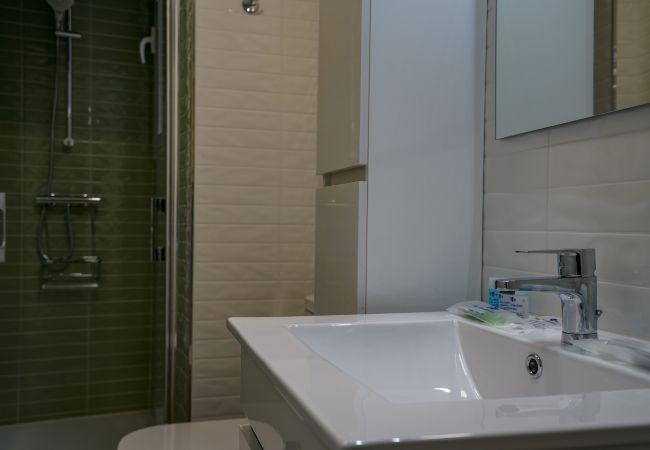 Apartamento en Madrid - Apartment Downtown Madrid Chueca-Malasaña M (BRC42)