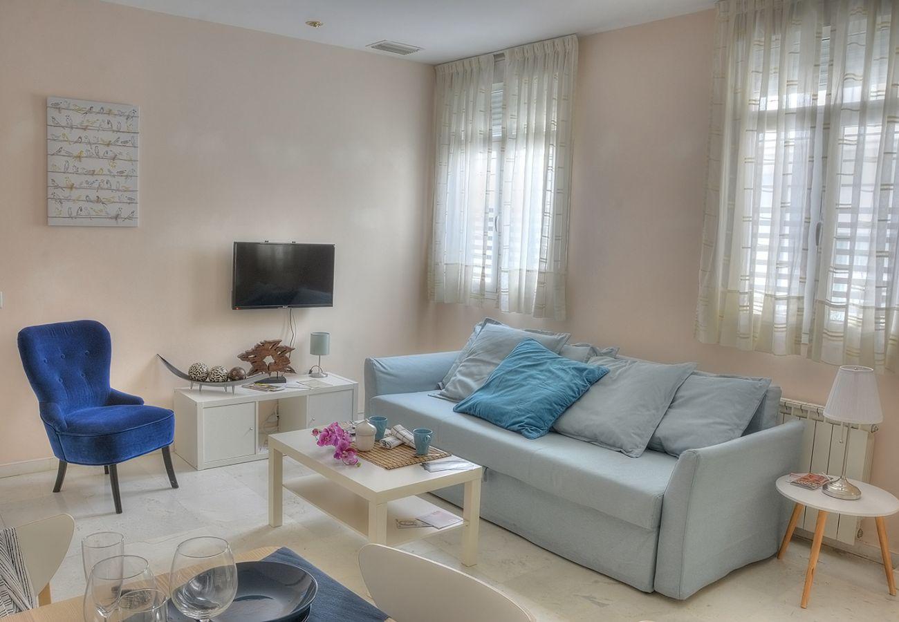 Apartamento en Sevilla - Apartamento para 7 personas en Sevilla