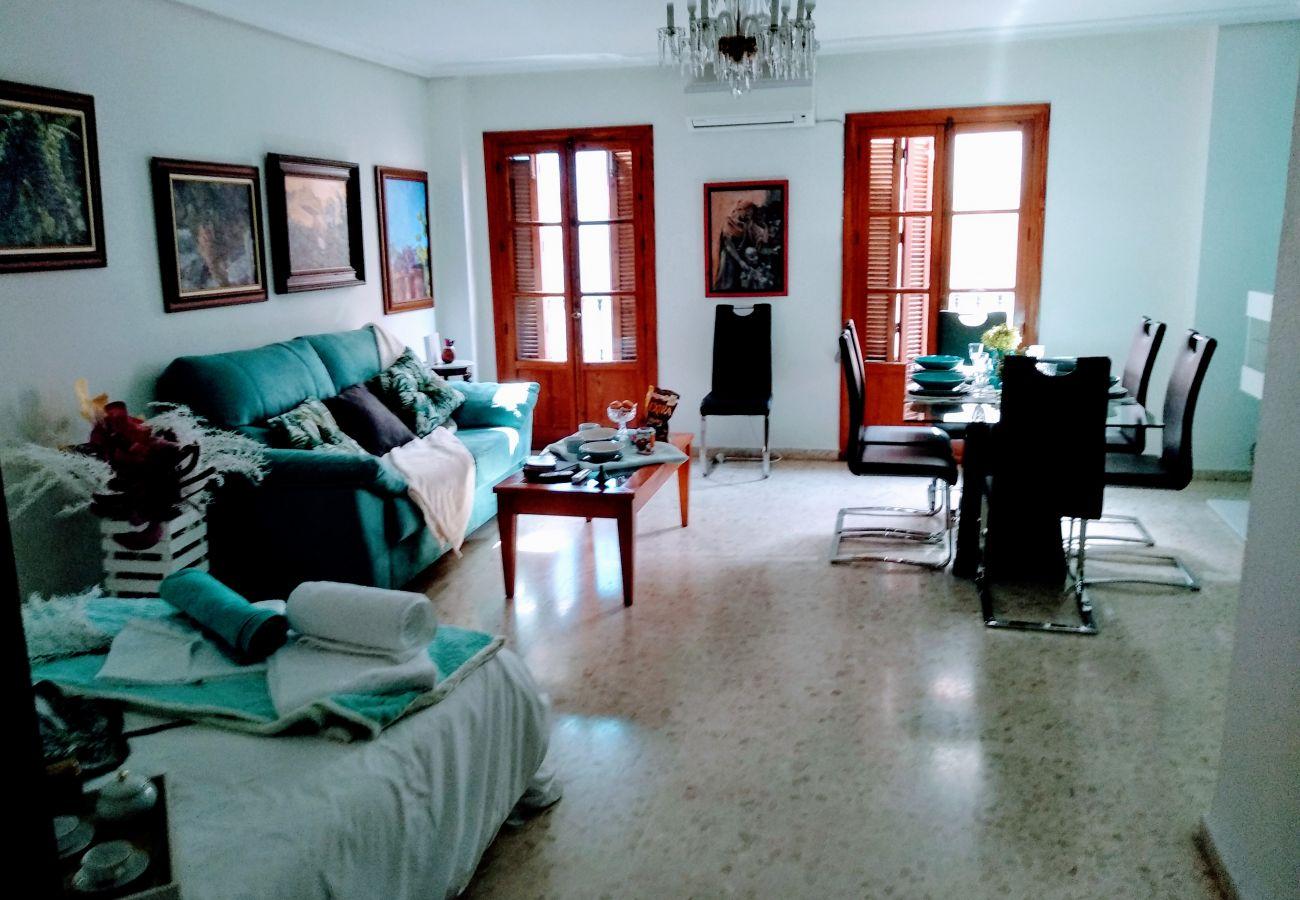 Apartamento en Sevilla - Apartamento en Sevilla