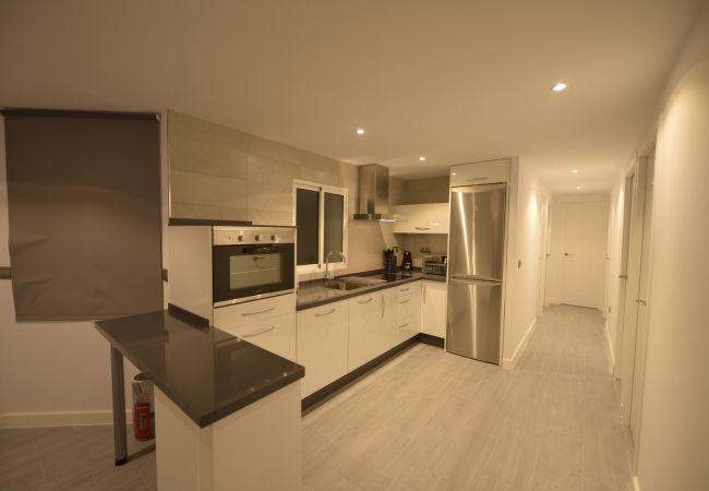 Apartamento en Cádiz - A (C.CDT42) Apartamento deluxe Edificio Victoria