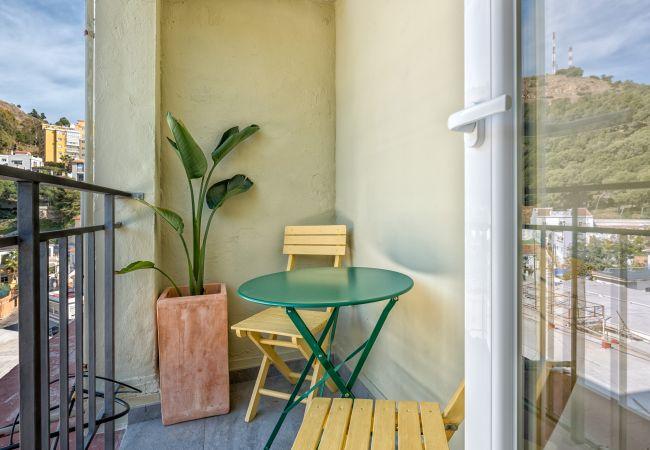 Apartamento en Málaga - iloftmalaga Calle Amargura