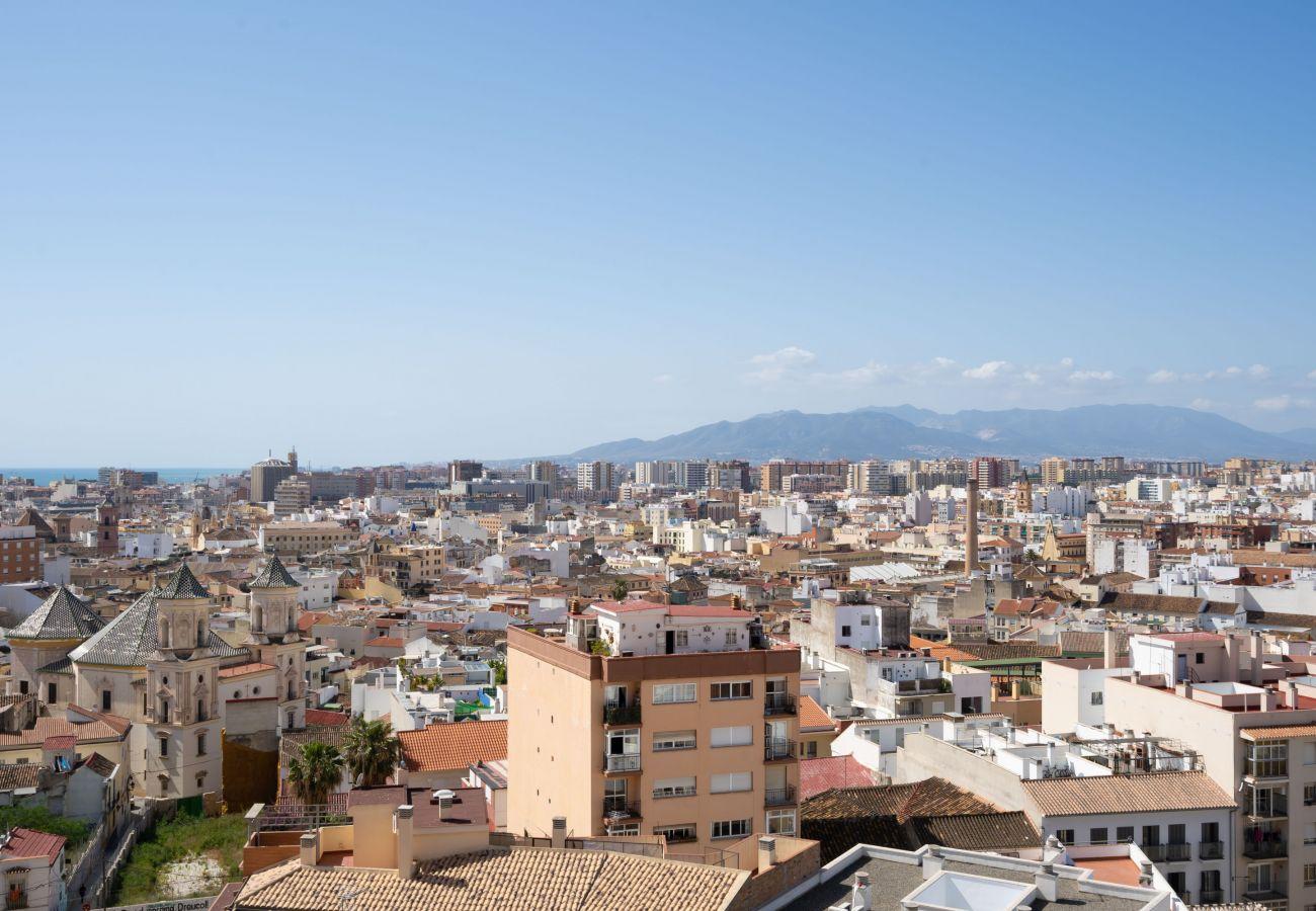 Apartamento en Málaga - iloftmalaga San Millan