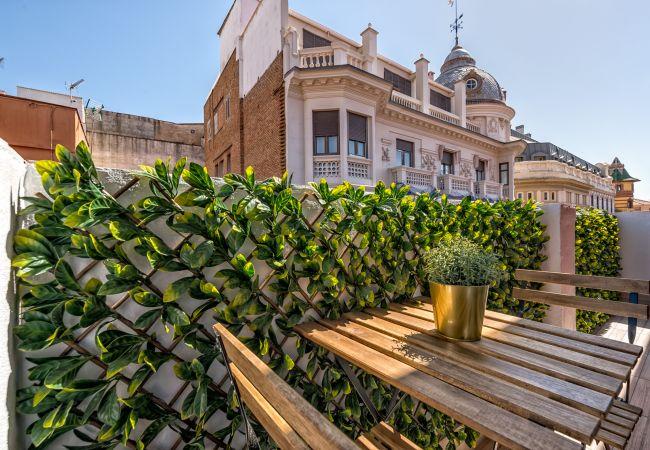 Apartamento en Málaga - iloftmalaga Moreno Carbonero