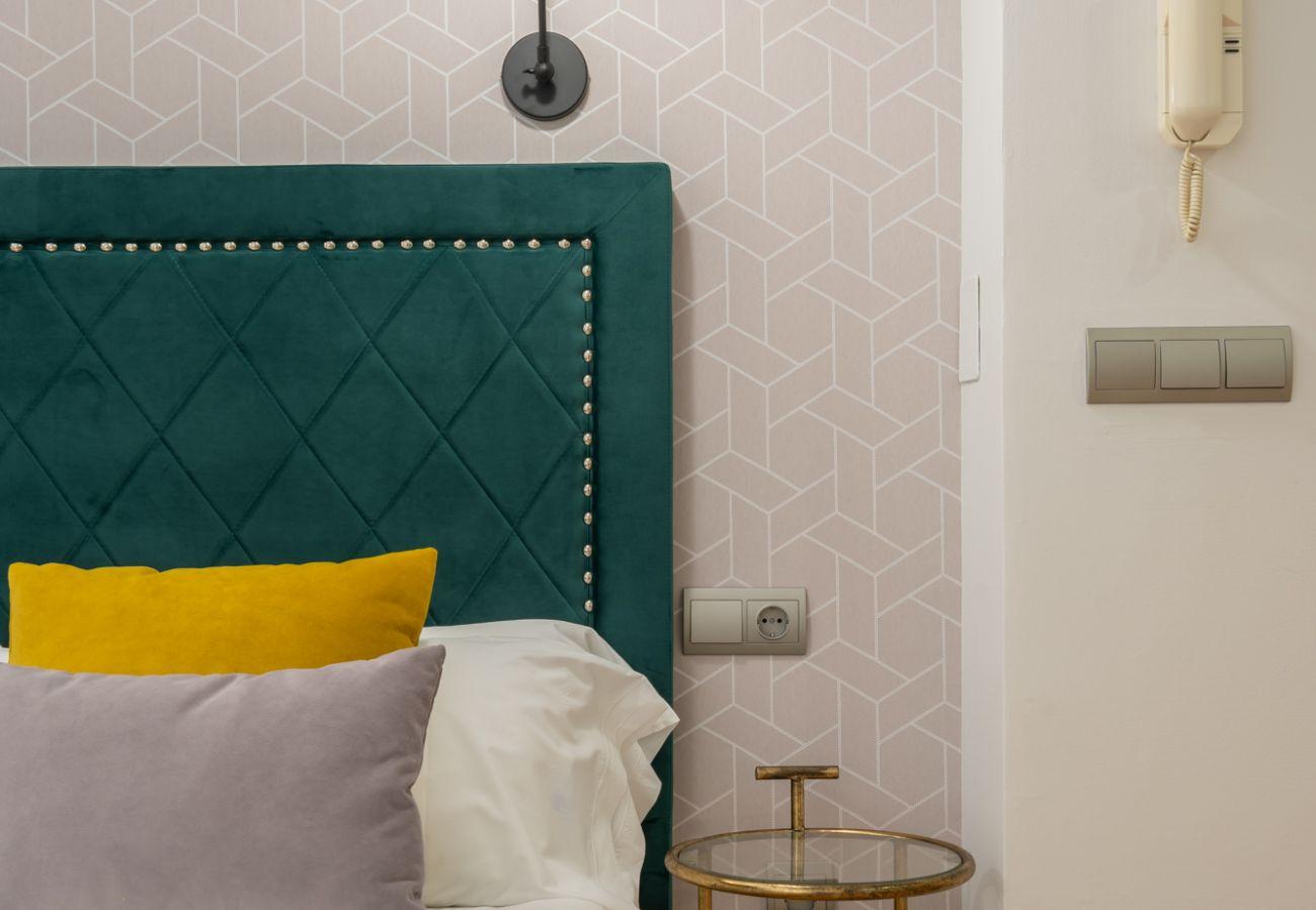 Apartamento en Málaga - iloftmalaga Andres Perez