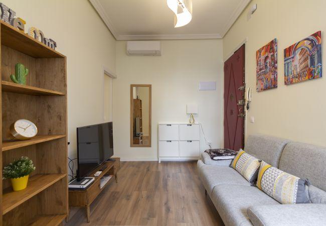 Apartamento en Madrid - Apartment Downtown Madrid Chueca-Malasaña M (BRC40)