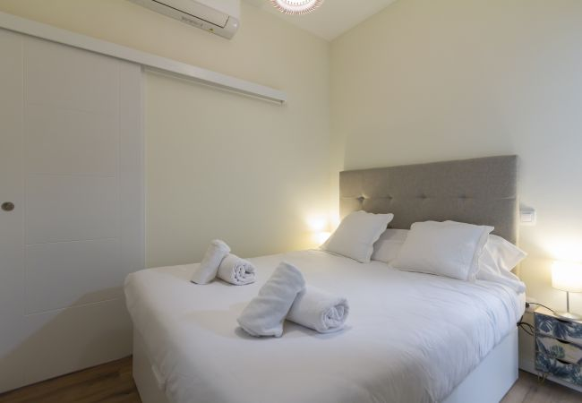 Apartamento en Madrid - Apartment Downtown Madrid Chueca-Malasaña M (BRC40)