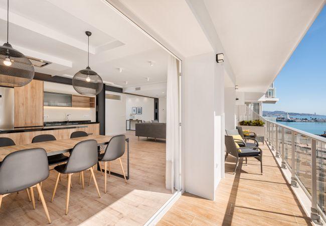 Apartamento en Málaga - iloftmalaga Alameda de Colón