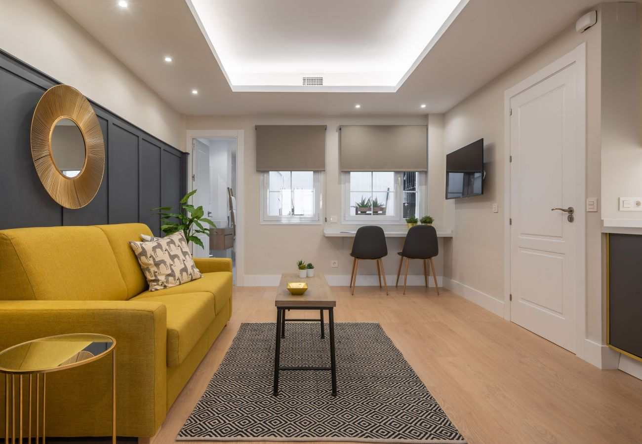 Apartamento en Málaga - iloftmalaga Victoria 43
