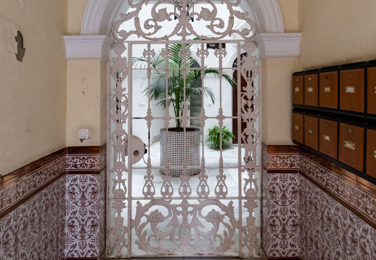 Apartamento en Cádiz - Apartamento en Cádiz
