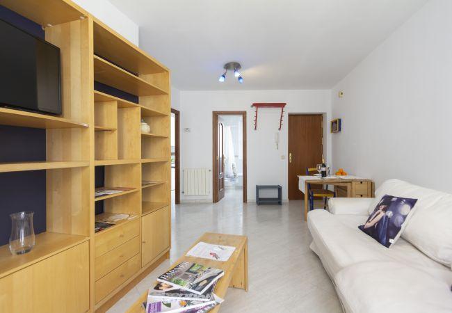 Apartamento en Madrid - Apartment Madrid Downtown Pza. Dos de Mayo-Noviciado M (TSR15)