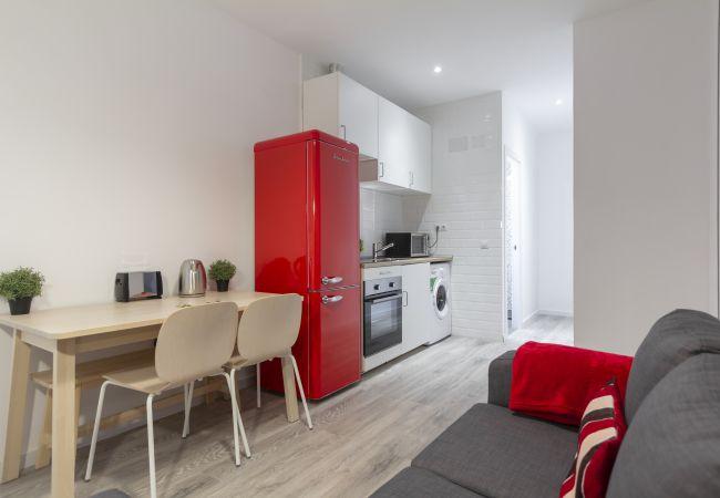 Apartamento en Madrid - M (ALO38) NUEVO Apartamento Chamberí Madrid Centro