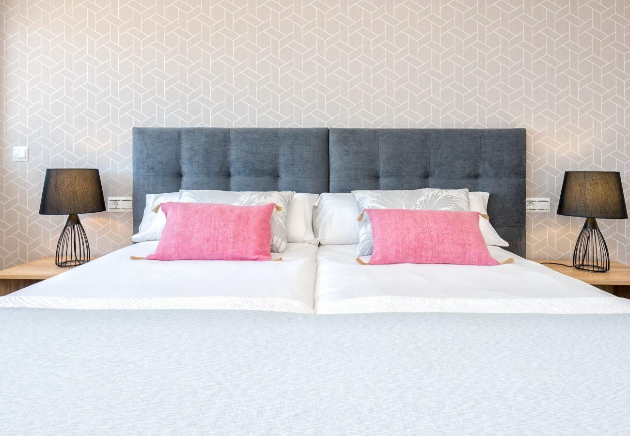 Apartamento en Málaga - iloftmalaga Ático Plaza de las Flores