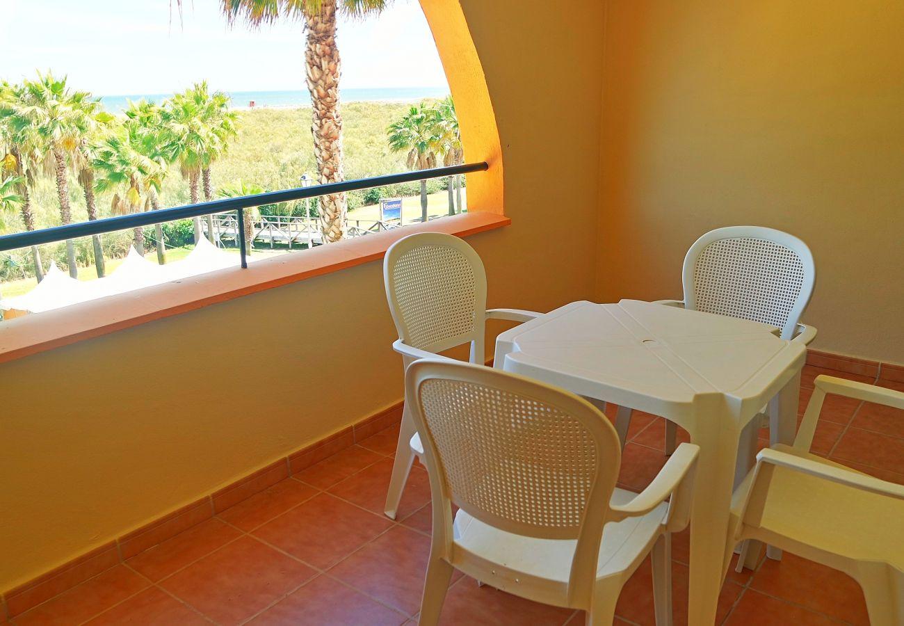Apartamento en Punta del Moral - Apartamento para 5 personas en Punta del Moral