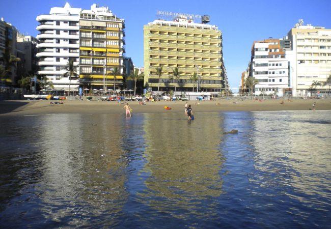 Apartamento en Las Palmas de Gran Canaria - Lightbooking Di Mar Las Canteras