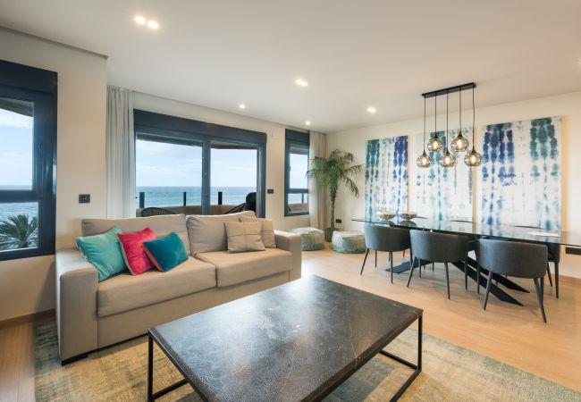 Apartamento en Málaga - iloftmalaga Malagueta Premium I