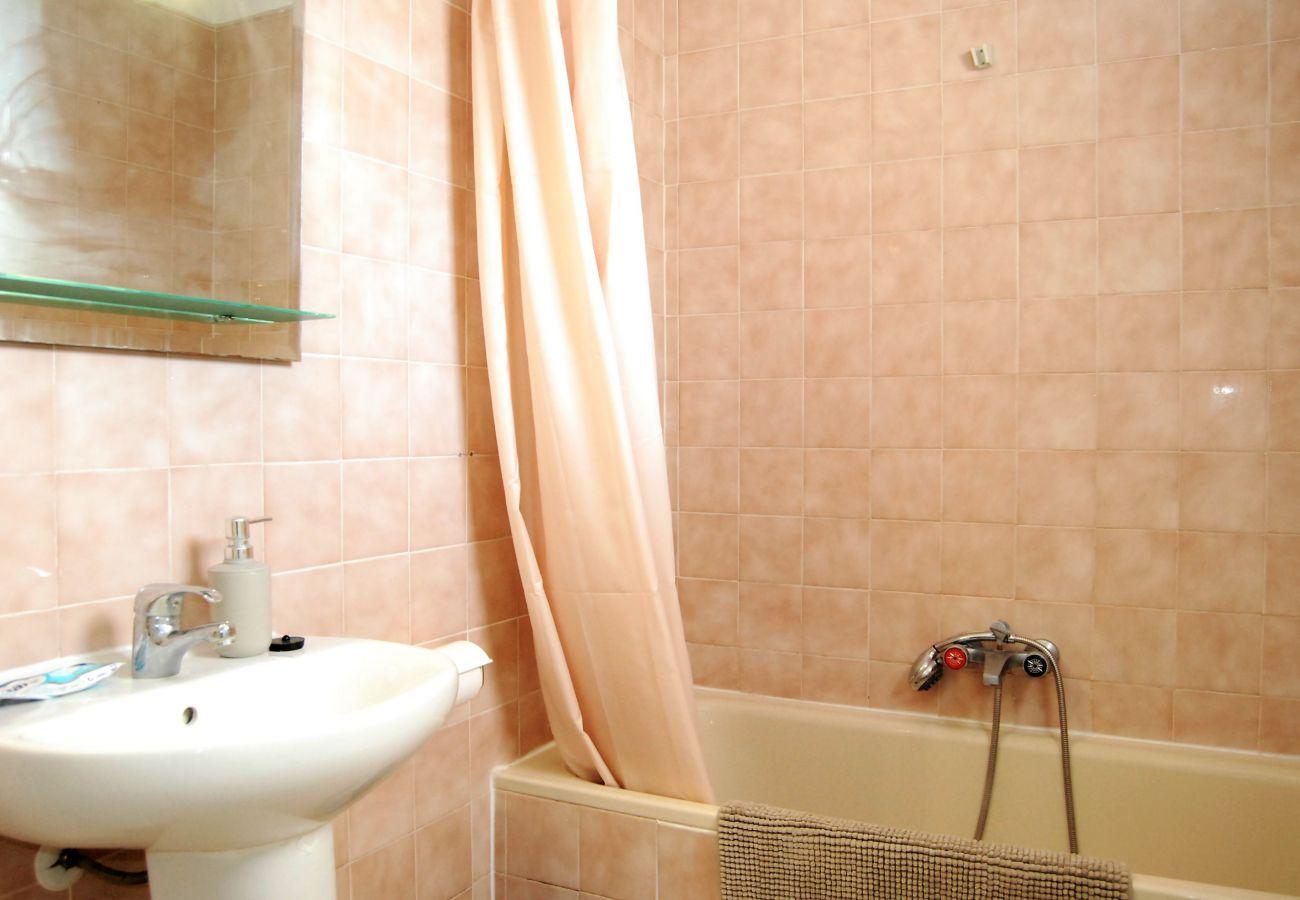 Apartamento en Nerja - Apartamento para 2 personas en Nerja