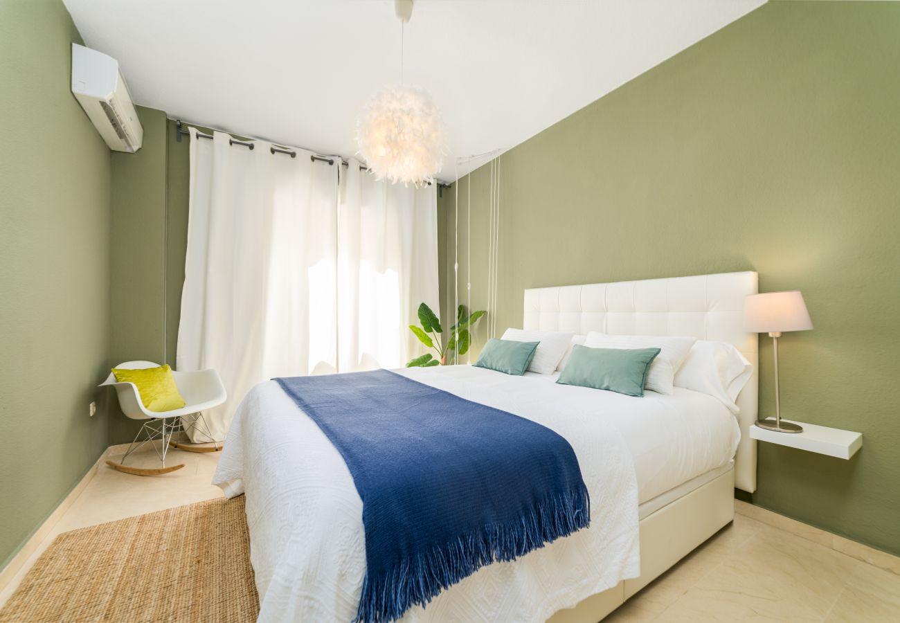 Apartamento en Málaga - iloftmalaga Calle Peña