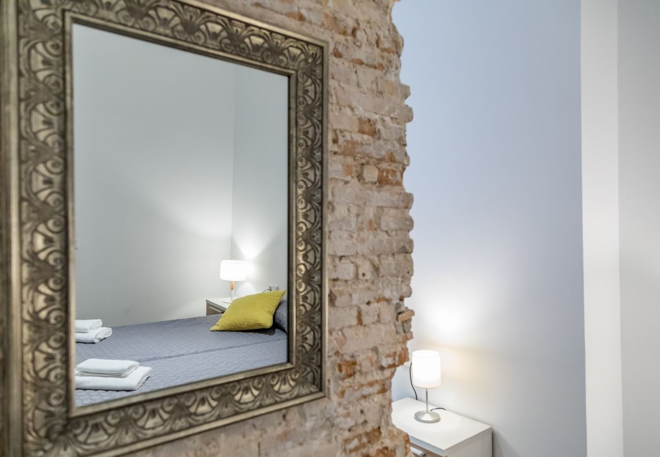 Apartamento en Valencia - TH Ayuntamiento 2D