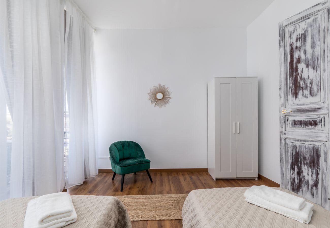 Apartamento en Valencia - TH Port Valencia 2