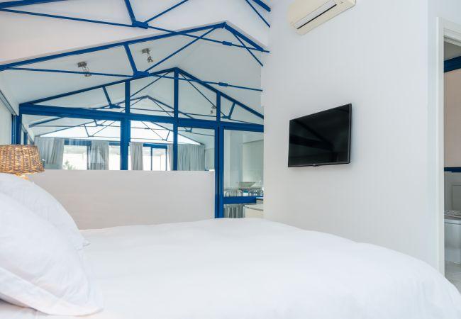 Apartamento en Vila Nova de Cacela - Atico con vistas al mar cerca playa Algarve by Lightbooking