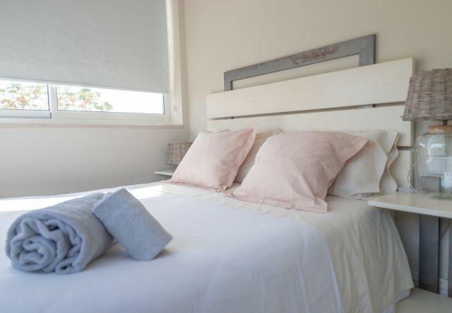 Apartamento en Vila Nova de Cacela - Apartamento dos dormitorios cerca playa Algarve