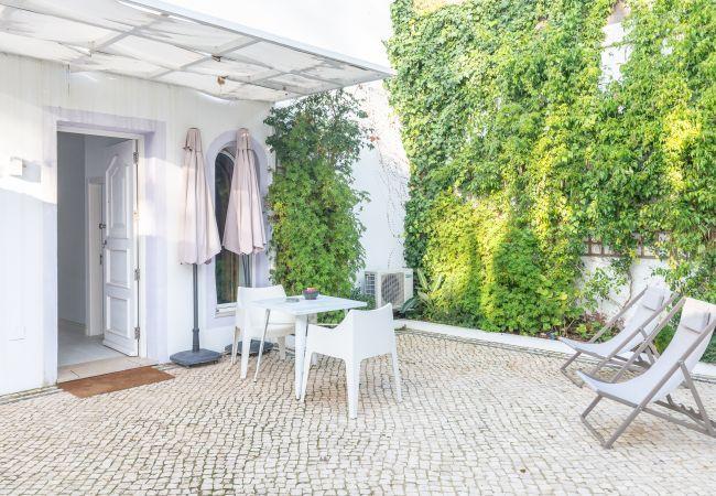 Apartamento en Vila Nova de Cacela - Apartamento con terraza privada Algarve by Lightbooking