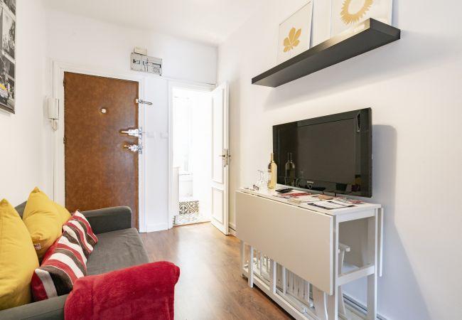 Apartamento en Madrid - Madrid Downtown Palacio Vista Alegre-Puerta Bonita M (GRI196)