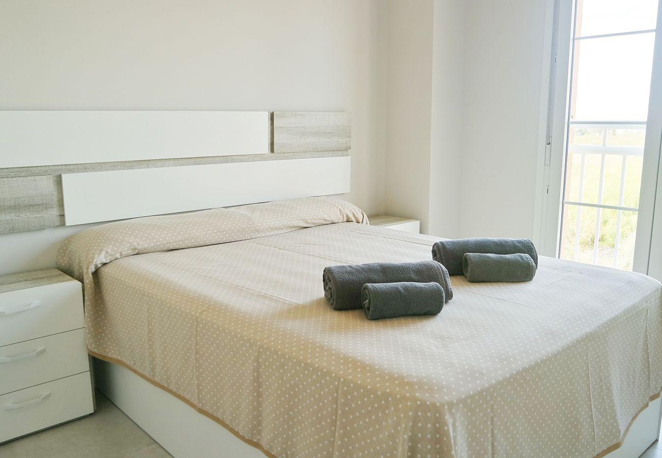Apartamento en Isla Canela - Apartamento de 2 dormitorios en Isla Canela