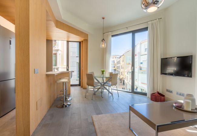 Apartamento en Málaga - iloftmalaga Cisneros II