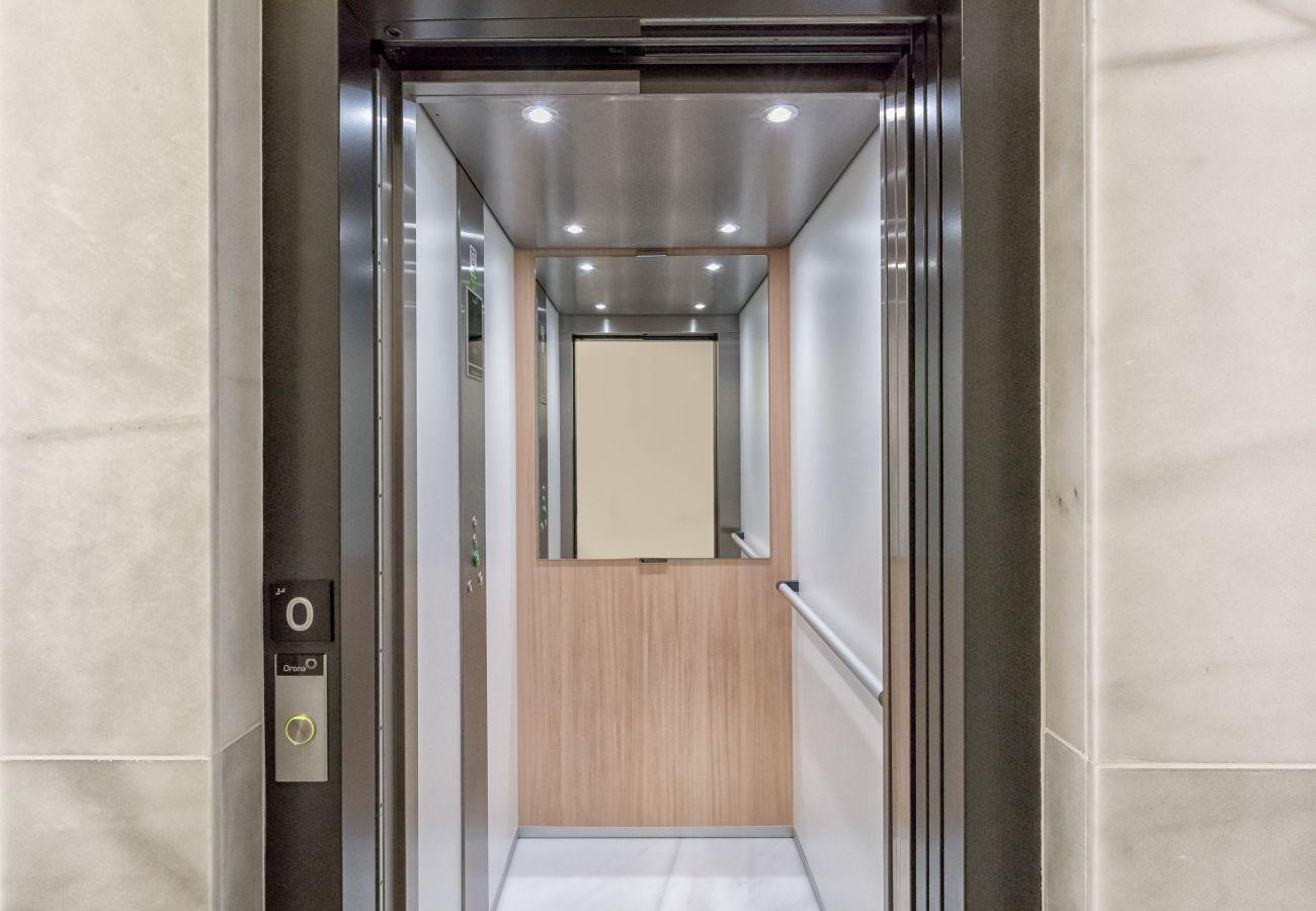 Apartamento en Málaga - iloftmalaga Cisneros IV
