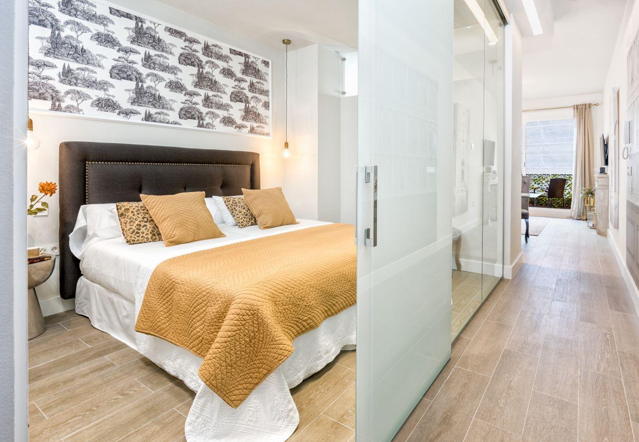 Apartamento en Málaga - iloftmalaga Plaza del Teatro