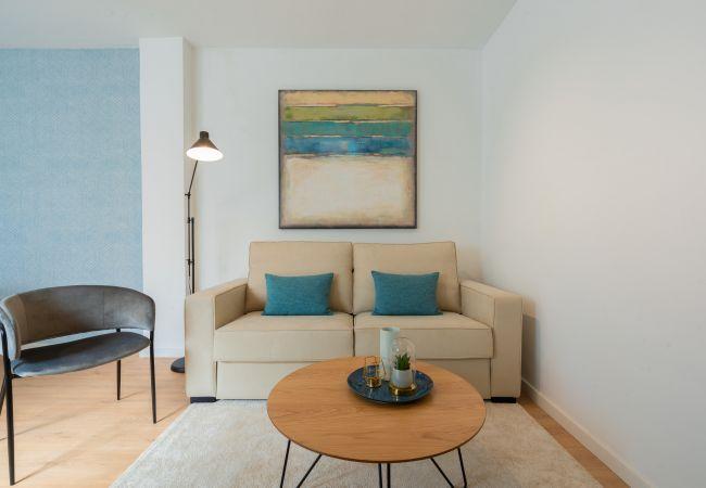 Apartamento en Málaga - iloftmalaga Alameda de Capuchinos II