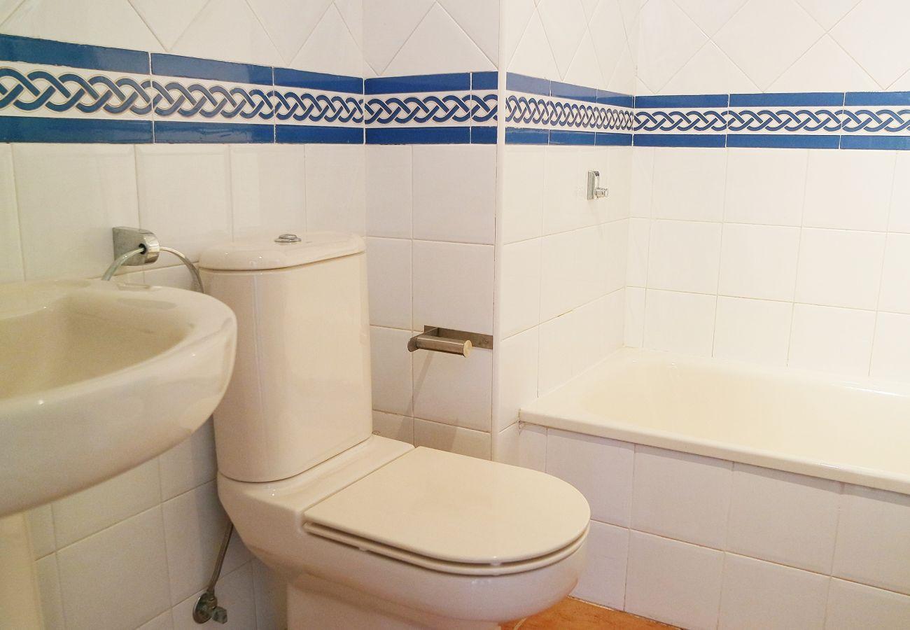 Apartamento en Punta del Moral - Apartamento para 6 personas en Punta del Moral