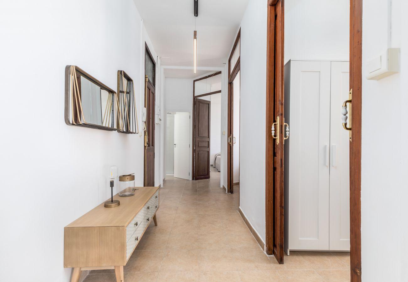 Apartamento en Valencia - TH Port Valencia 3