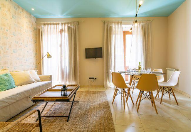 Apartamento en Madrid - Apartment Madrid Downtown La Latina/Plaza Cascorro M (ECM2ºD)