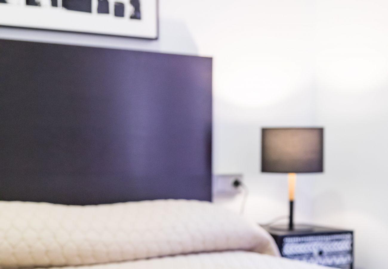 Apartamento en Valencia - TH Marítim 1-3