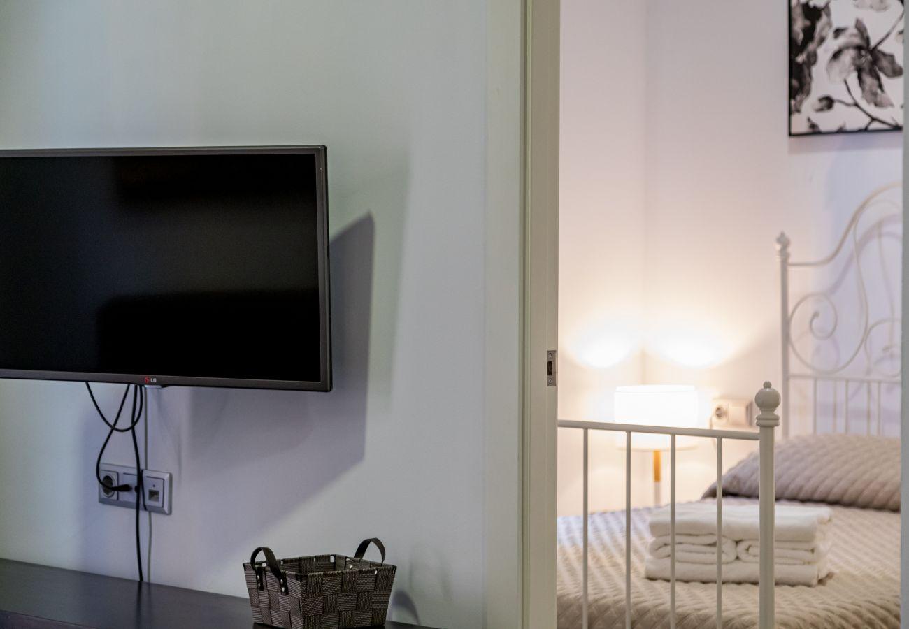 Apartamento en Valencia - TH Marítim 2-1