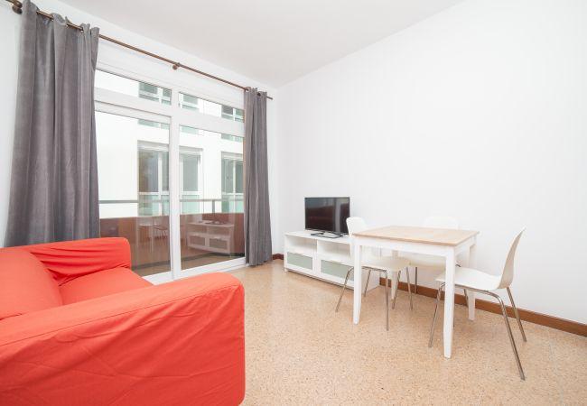 Apartamento en Las Palmas de Gran Canaria - Rosamar a metros de la playa wifi 406  by Lightbooking