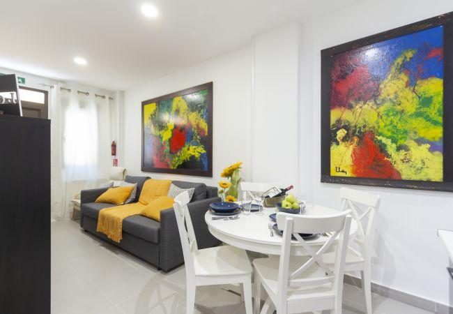 Apartamento en Madrid - Luxe Apartment Madrid North Real Madrid Stadium HGA5