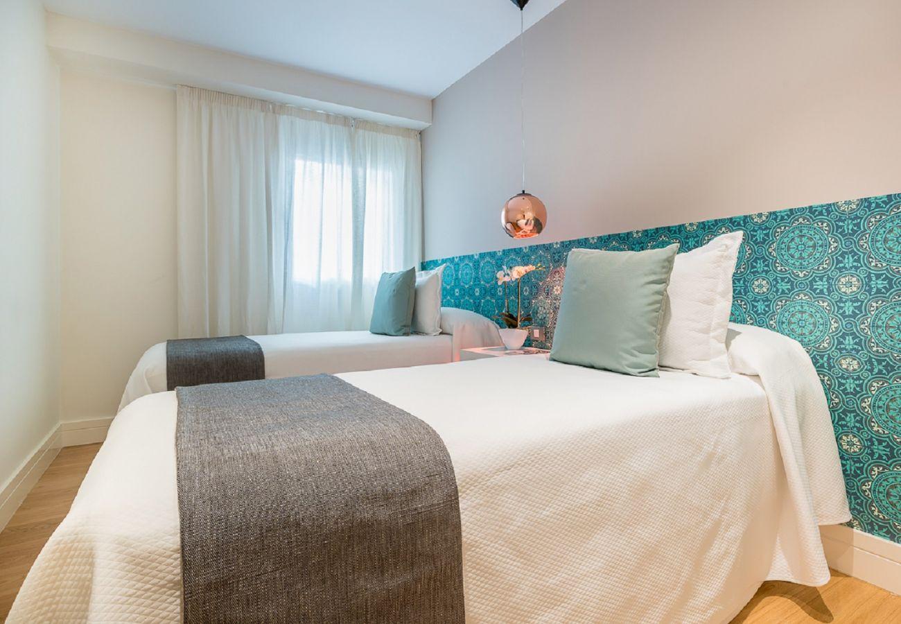 Apartamento en Málaga - iloftmalaga Calle Nueva VI - 4A