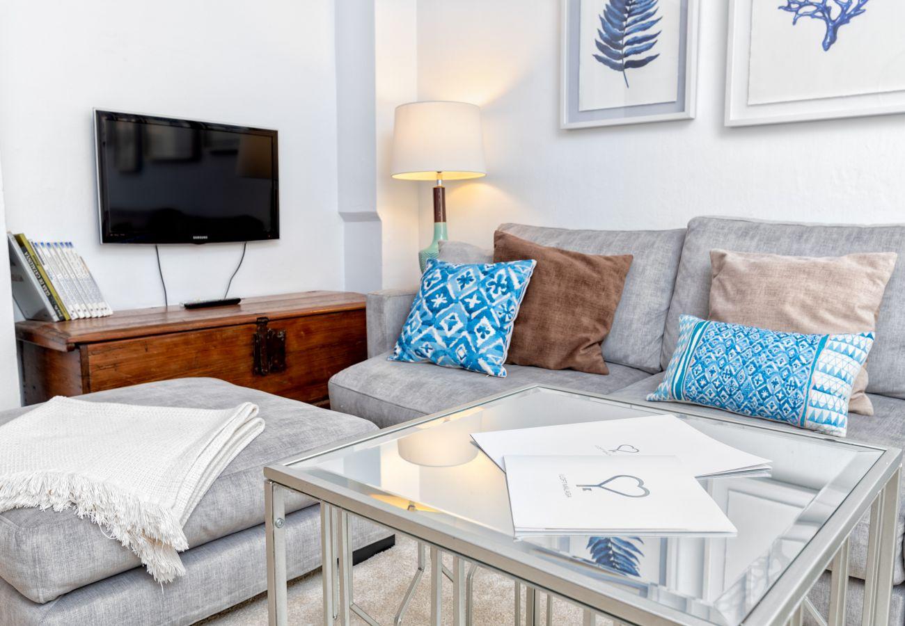 Apartamento en Málaga - iloftmalaga Litoral