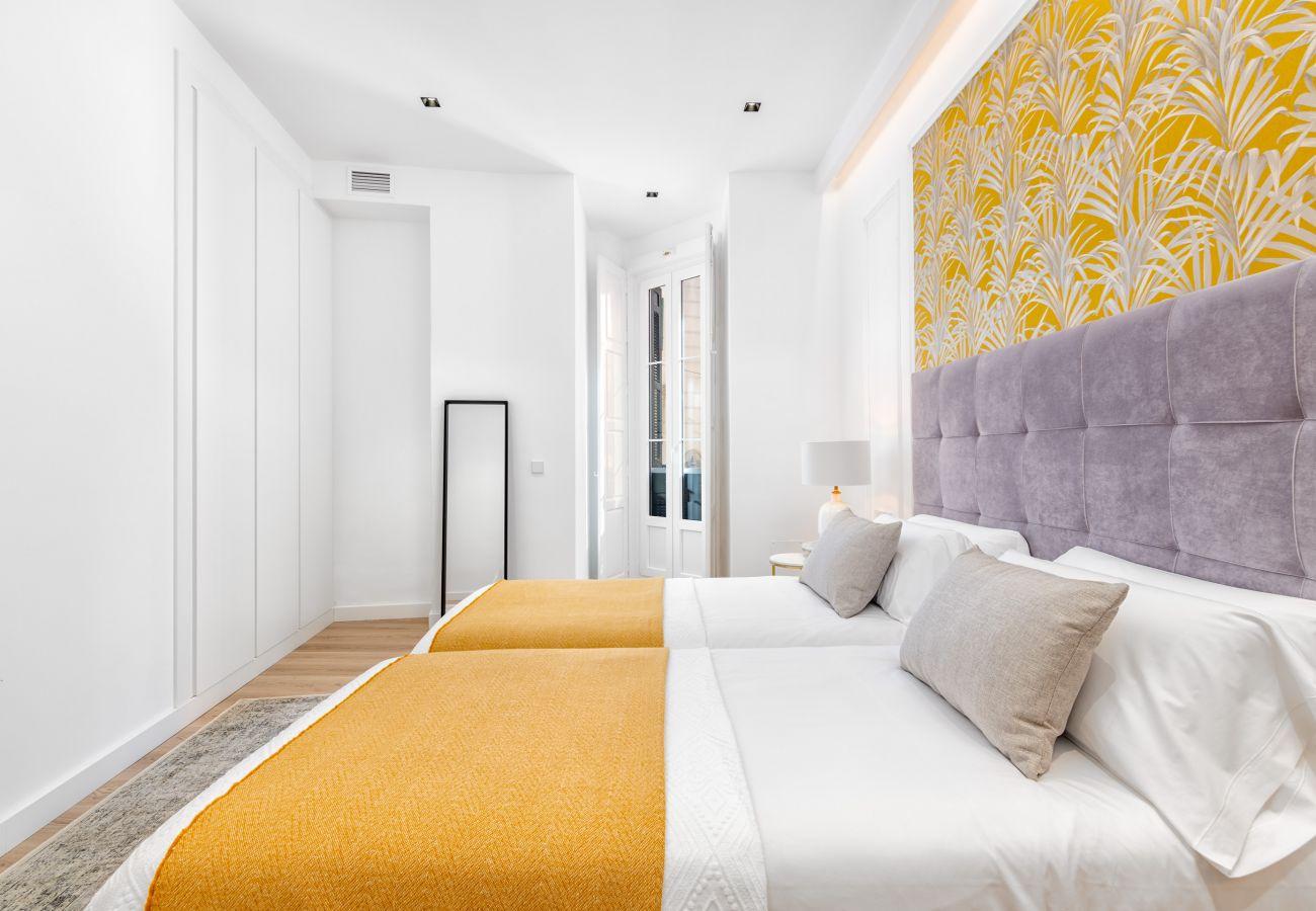 Apartamento en Málaga - iloftmalaga Calderería II
