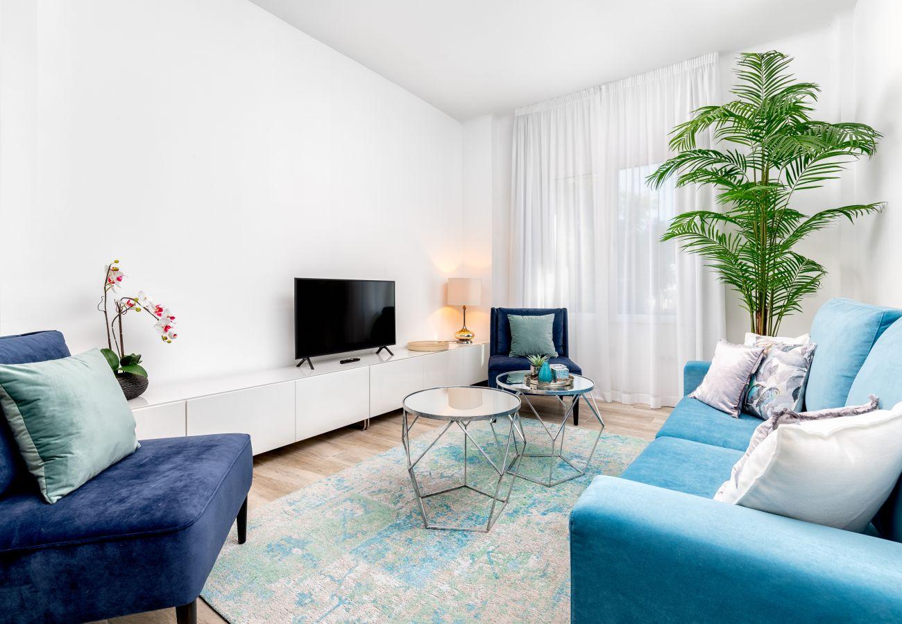 Apartamento en Málaga - iloftmalaga Plaza Marina
